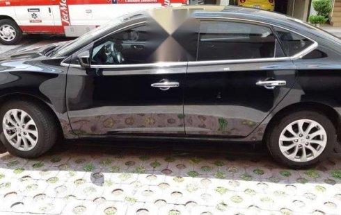 Nissan Sentra impecable en Coyoacán