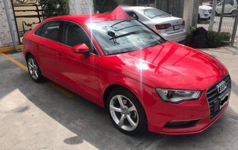 Audi A3 impecable en San Pedro Garza García