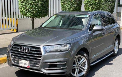 Audi Q7 precio muy asequible