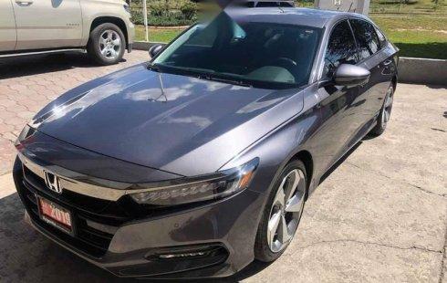 Honda Accord 2019 barato en Pachuca de Soto
