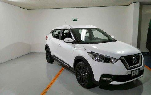 Quiero vender urgentemente mi auto Nissan Kicks 2018 muy bien estado