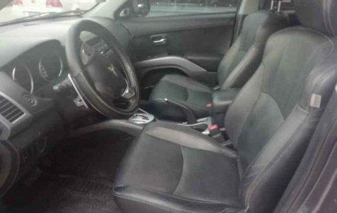Auto usado Mitsubishi Outlander 2012 a un precio increíblemente barato