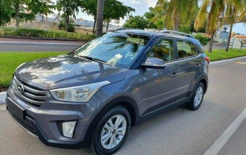 Hyundai Creta 2018 en Sinaloa