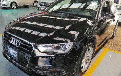 Urge!! Un excelente Audi A3 2015 Automático vendido a un precio increíblemente barato en Puebla