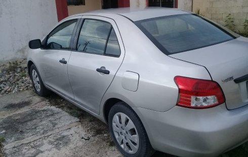 Excelente Toyota Yaris 2007 $70,000 mil (Mérida). Contactarse al 9861036284 para que lo puedan ver.