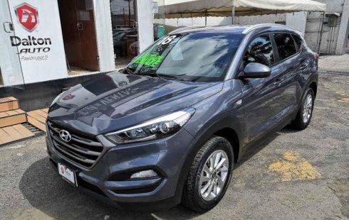 Se vende un Hyundai Tucson 2018 por cuestiones económicas