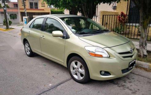 En venta carro Toyota Yaris 2019 en excelente estado