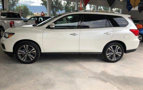 Nissan Pathfinder impecable en Texcoco
