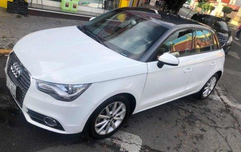Urge!! Un excelente Audi A1 2015 Automático vendido a un precio increíblemente barato en México State
