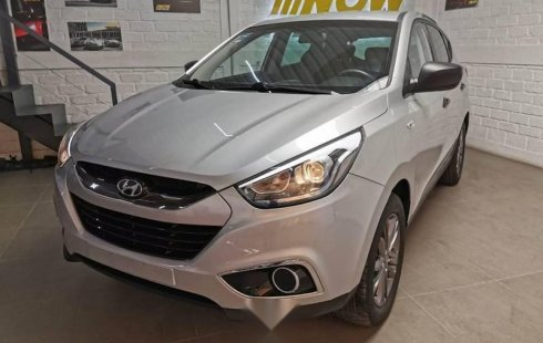 Urge!! Un excelente Hyundai ix35 2015 Manual vendido a un precio increíblemente barato en Zapopan