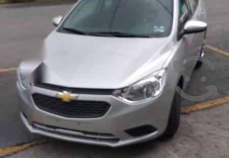 Se vende un Chevrolet Aveo de segunda mano