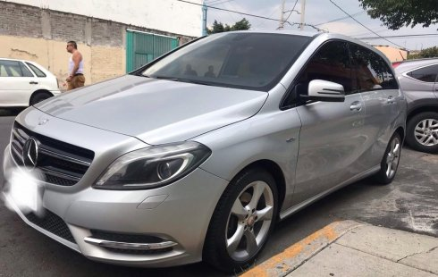 Mercedes-Benz Clase B usado en Venustiano Carranza