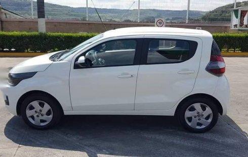 Vendo un Fiat Mobi impecable