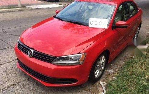 Se vende un Volkswagen Jetta 2012 por cuestiones económicas