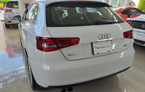 Audi A3 2015 barato en Guanajuato