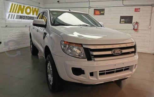 Ford Ranger 2015 barato en Zapopan