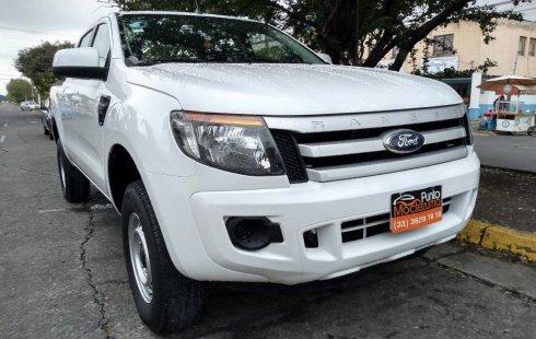 Se vende un Ford Ranger 2016 por cuestiones económicas