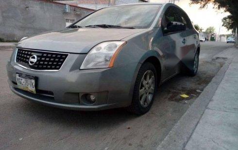 Nissan Sentra impecable en Querétaro más barato imposible