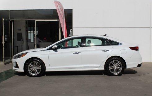 Urge!! Vendo excelente Hyundai Sonata 2018 Automático en en Guadalajara