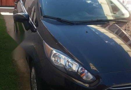 En venta un Ford Fiesta 2015 Manual en excelente condición