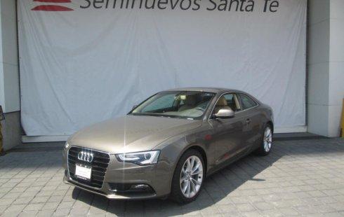 Vendo un Audi A5 en exelente estado