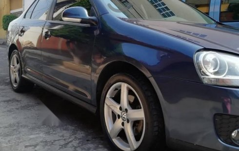 Volkswagen Bora usado en Iztapalapa
