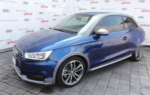 Vendo un carro Audi A1 2016 excelente, llámama para verlo
