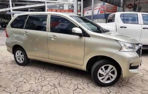 Urge!! Vendo excelente Toyota Avanza 2018 Automático en en Puebla