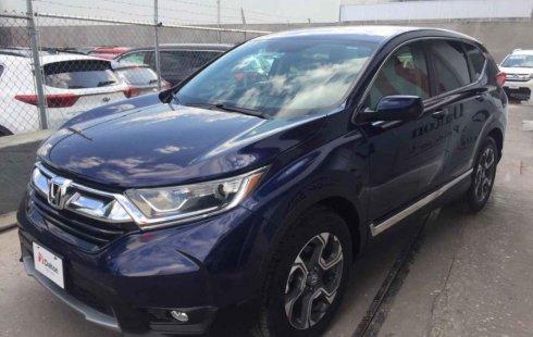 Se vende un Honda CR-V 2019 por cuestiones económicas