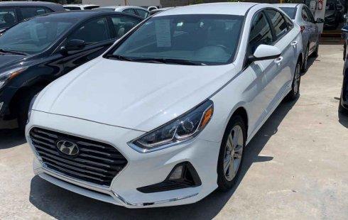 Tengo que vender mi querido Hyundai Sonata 2018
