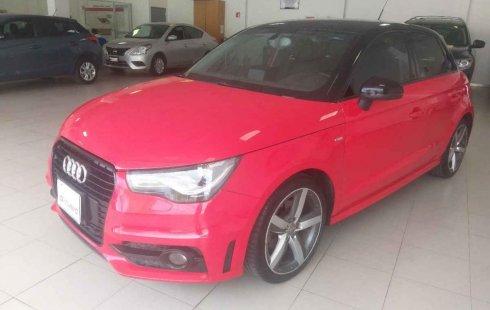 Vendo un carro Audi A1 2014 excelente, llámama para verlo