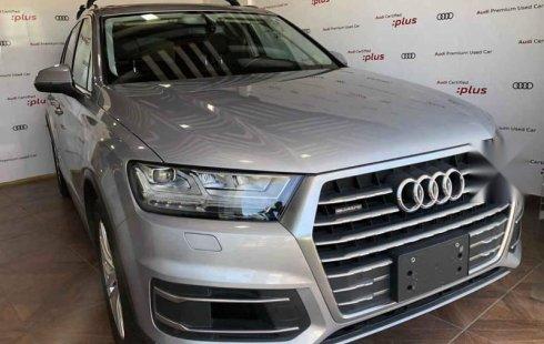 Pongo a la venta cuanto antes posible un Audi Q7 que tiene todos los documentos necesarios