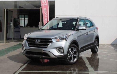 Hyundai Creta impecable en Guadalajara más barato imposible