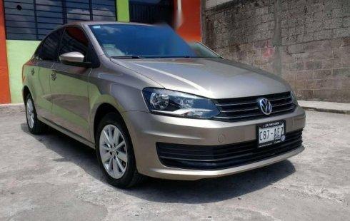 Se vende un Volkswagen Vento 2016 por cuestiones económicas