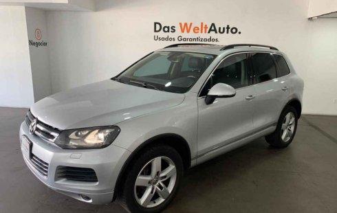 Pongo a la venta cuanto antes posible un Volkswagen Touareg en excelente condicción a un precio increíblemente barato