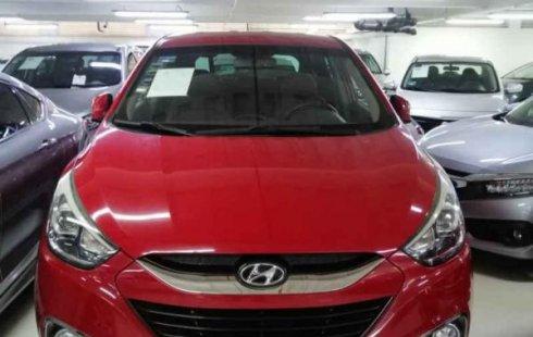 Hyundai ix35 2015 barato en Benito Juárez