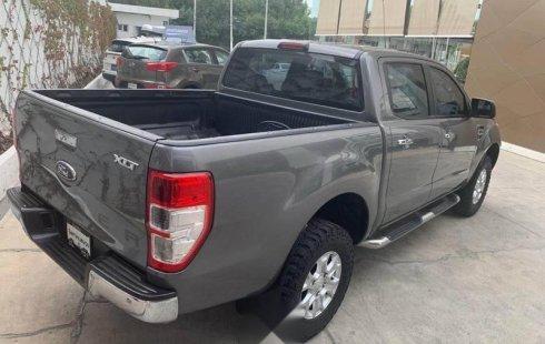 Quiero vender cuanto antes posible un Ford Ranger 2017