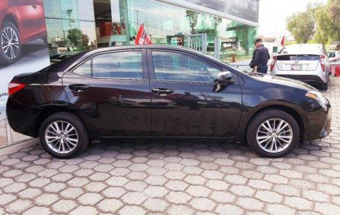 Urge!! Vendo excelente Toyota Corolla 2015 Automático en en Cuautitlán Izcalli
