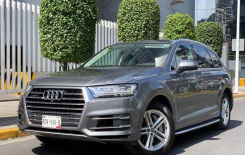 Se vende un Audi Q7 2018 por cuestiones económicas