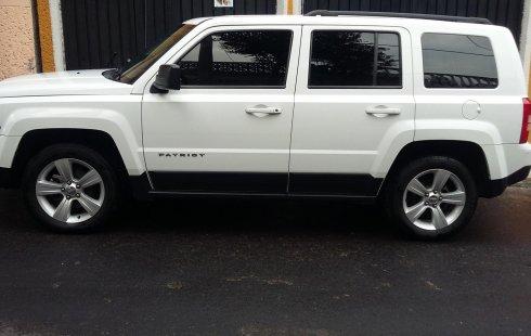 VENDO Jeep Patriot 2013!!!!!