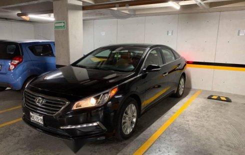 Vendo un Hyundai Sonata impecable