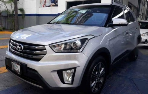 Hyundai Creta 2017 en Zapopan