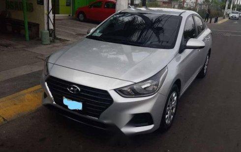 Hyundai Accent 2018 barato en Zapopan