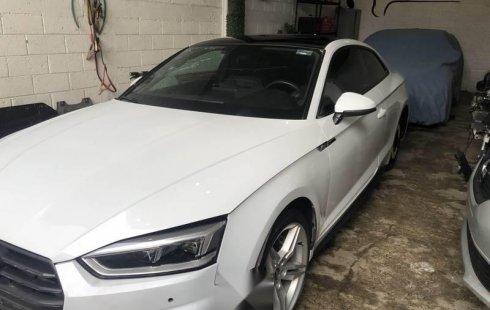 Audi A5 2018 barato en Álvaro Obregón