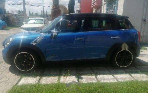 Urge!! Un excelente MINI Cooper Countryman 2012 Automático vendido a un precio increíblemente barato en Coacalco de Berriozábal