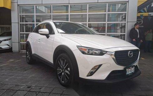 Vendo un carro Mazda CX-3 2018 excelente, llámama para verlo