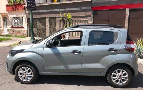 Fiat Mobi usado en Benito Juárez