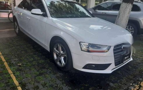 Audi A4 2014 impecable