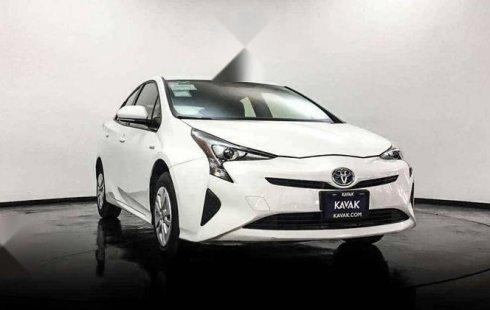 Quiero vender un Toyota Prius usado