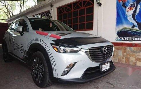 Mazda CX-3 usado en Pachuca de Soto